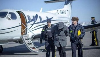 بازداشت 7 ایرانی در کانادا