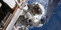 هفتخوان فضانوردی