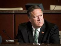 پامپئو: مصمم به اعمال حداکثر فشار علیه ایران هستیم
