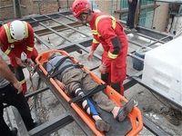 کارگران آسان میمیرند