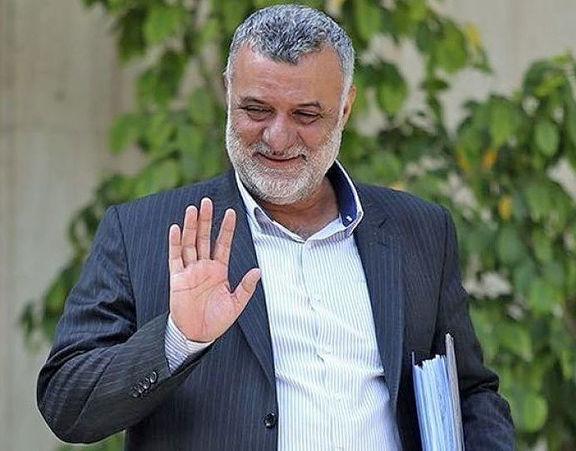 قبول استعفای وزیر کشاورزی از سوی رئیسجمهور