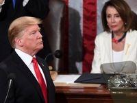 پلوسی: تصمیم ترامپ درباره ایران، جان نظامیان ما را به خطر میاندازد