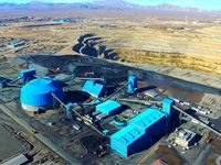 تولید 27.6میلیون تن کنسانتره آهن شرکت های بزرگ/ رشد 4درصدی تولید