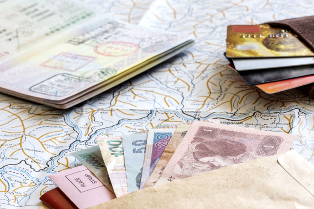 ارز مسافرتی چند قیمت خورد؟