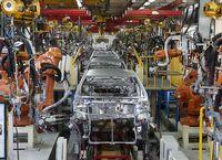 ترخیص خودروهای نیمهکاره خودروسازان توسط وزارت دفاع