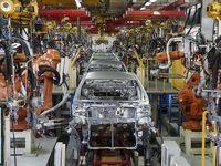 رشد ۱۸درصدی تولید خودروسازان