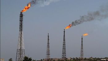 گازهای آلاینده شرق و غرب اهواز را تسخیر کرد