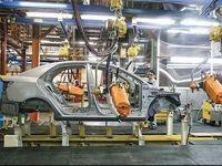 تولید انواع خودرو افزایش یافت