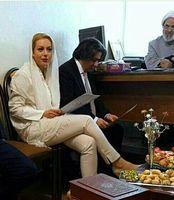 فوت همسر افشین یداللهی تایید شد