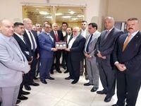 سفیر ایران: صادرات برق و گاز به عراق ادامه می یابد