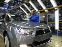 قرعه کشی آزمایشی ایران خودرو انجام شد