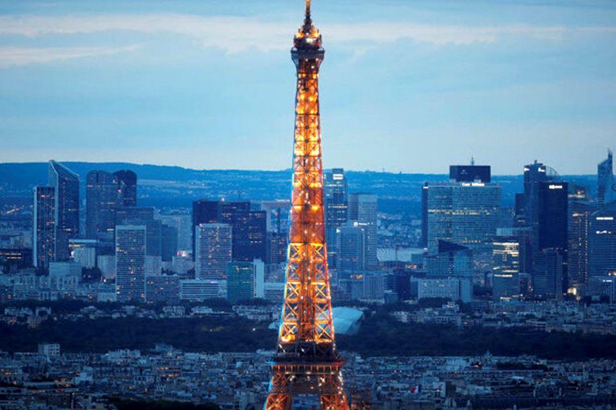 اقتصاد فرانسه ۸.۳درصد آب رفت
