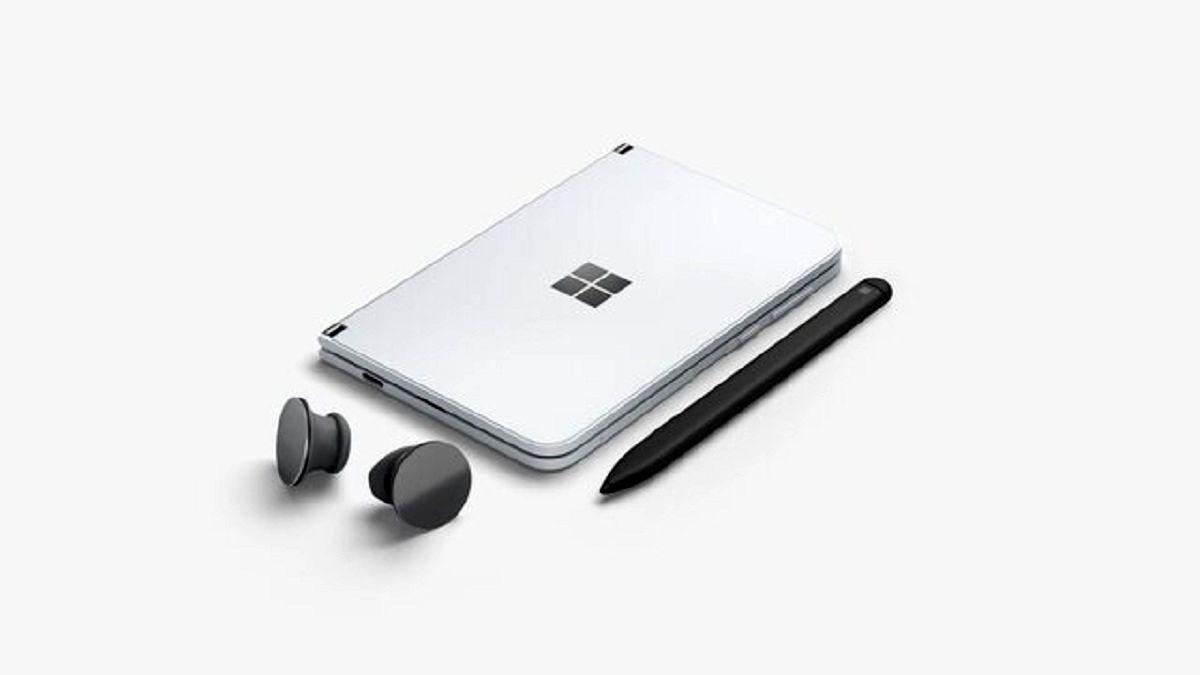 فروش گوشی تاشوی مایکروسافت از پاییز آغاز میشود