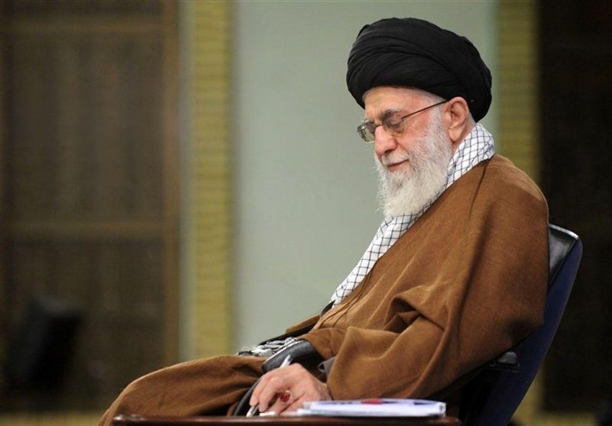 رهبر معظم انقلاب حسینی خراسانی را به عضویت شورای نگهبان منصوب کردند