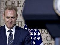 تکرار ادعاهای ضد ایرانی وزیر دفاع موقت آمریکا
