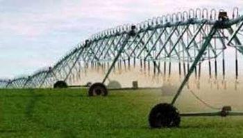 طرح آبیاری غرب و شمال غرب کشور تا پایان سال به بهرهبرداری میرسد