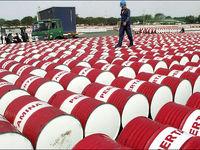 ایران بیش از ۱۳ میلیون بشکه نفت فروخت