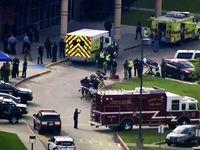 هشت دانش آموز در اثر تیراندازی در تگزاس کشته شدند