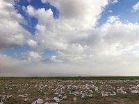 آلودگی خاک، خطری جدی برای سلامت!