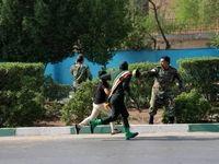 دستگیری همه عوامل موثر در حمله تروریستی اهواز