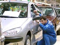 خودروهای داخلی 10درصد گران شد