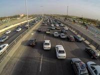 بزرگراه ارتش ورودی اصلی شمال شرق تهران میشود