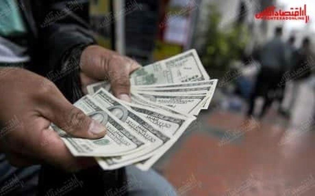 سیاست تثبیت نرخ ارز مخالف قانون بانک مرکزی است