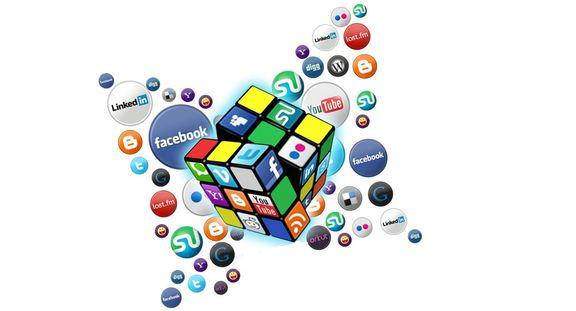 کمک شبکههای اجتماعی برای کمک به رشد استارتاپ
