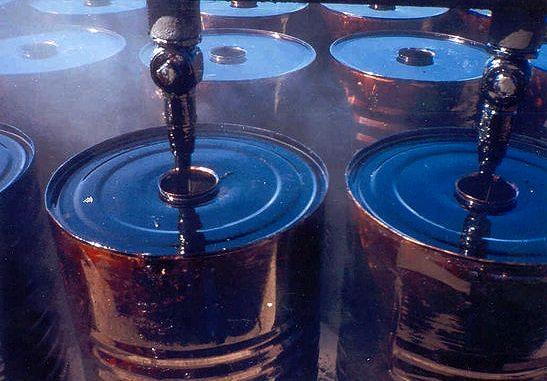 استفاده از مازوت الزام وزارت نفت است
