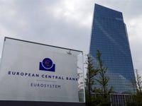 بانک مرکزی اروپا به دنبال بسته نجات ۱.۵تریلیون یورویی است/ اقتصاد بلوک اروپا امسال ۱۰درصد کوچک میشود
