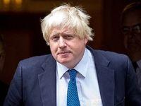 جانسون: انگلیس نگران رفتارهای ایران در سوریه است!