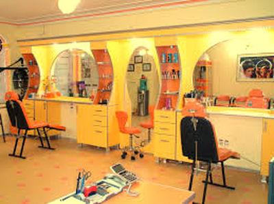 دزدی از آرایشگاههای زنانه با شیک پوشی