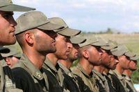 ناجا: در پادگانها و سرباز خانهها کرونا نداریم