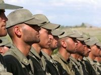 وام 30میلیونی مشمول کدام گروه از  سربازان میشود؟