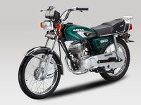 افزایش ۲۵ درصدی قیمت موتورسیکلت از سال آینده