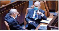 اتحاد در معامله قرن اختلاف برسر ایران