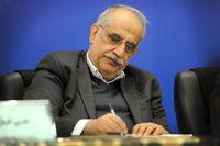 پیام تسلیت مدیرعامل شرکت ملی نفت برای درگذشت رضا طاهری