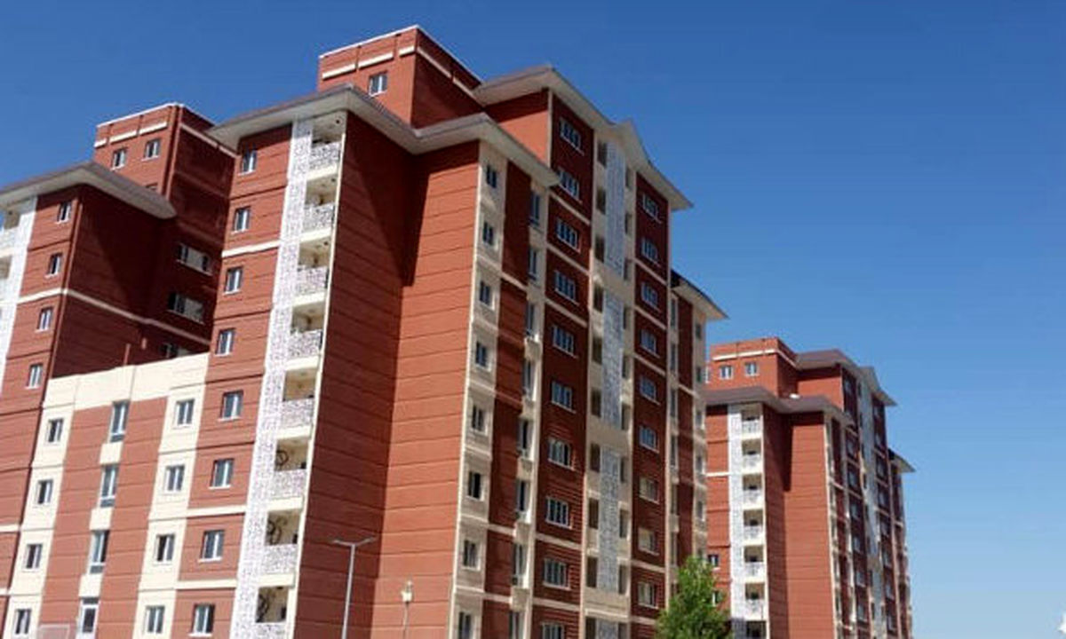 تشریح  ساخت سالانه یک میلیون واحد مسکن در کمیسیون عمران