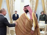 پوتین و ولیعهد سعودی درباره حادثه آرامکو تلفنی گفتوگو کردند