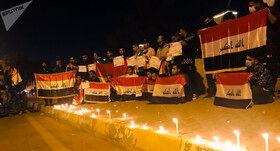 هشدار سفارت آمریکا به اتباع خود در عراق