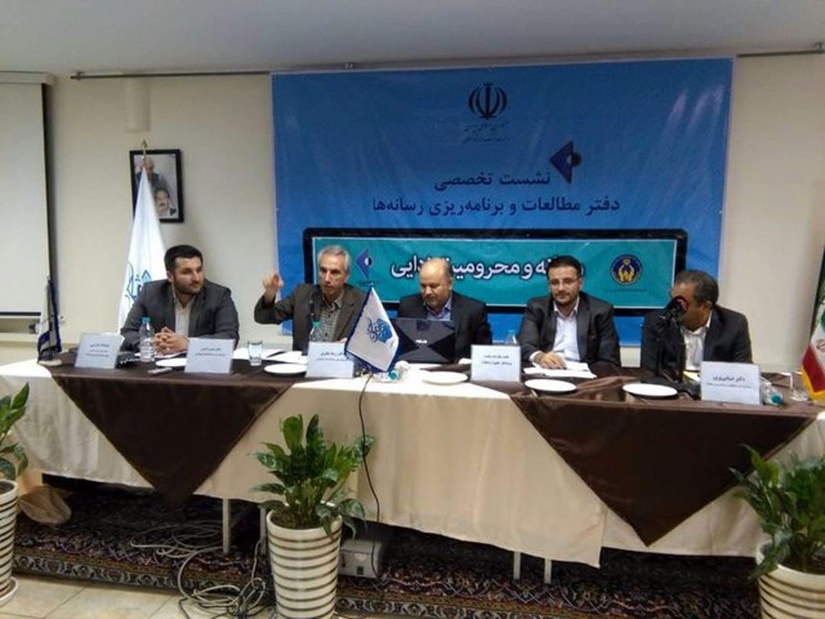 رسانهها در ایران مرغ عزا و عروسی هستند!