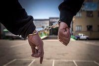 بازداشت شوهر جوان بعد از مرگ همسر