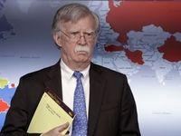 رویترز: ونزوئلا، از توجه بولتون به ایران کاسته است