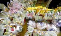 جزئیات سبد غذایی رمضان