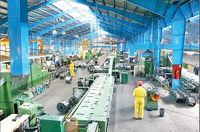 عقبگرد تولید صنعتی جهان