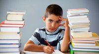 در نوروز استرس درسی را به کودکان تحمیل نکنید
