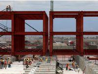 روند بهبود بخش صنعت مکزیک در ماه آگوست کند شد