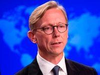 آمریکا: علیرغم کرونا تحریمها علیه ایران را ادامه میدهیم