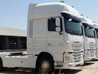 خبر خوش برای  مالکان کامیونهای فرسوده