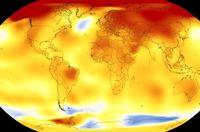 جولای ۲۰۱۹ میلادی گرمترین ماه تاریخ میشود